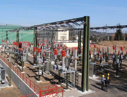 Modernisierung Umformerwerk Auhof