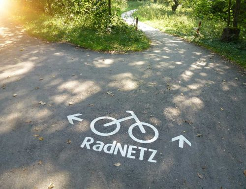 Baden-Württemberg state cycling network