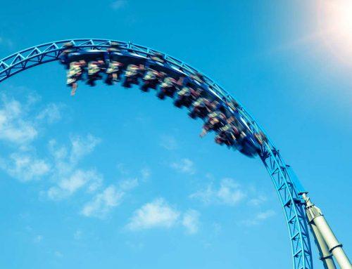 Overall Noise Forecast Theme Park