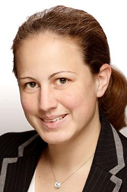 Dipl.-Ing. Dr. Maria BERNARD-SCHWARZ
