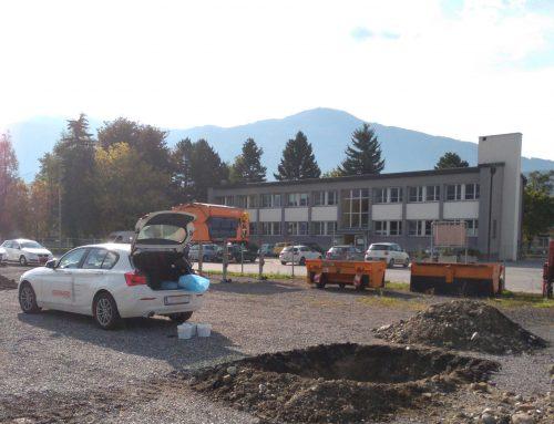 Neubau Zentrale Betriebswerkstätten – Valiergasse Innsbruck