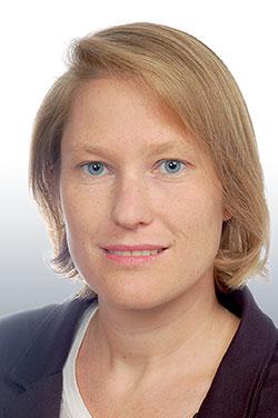 Dipl.-Ing. Dr. Sonja DALLINGER