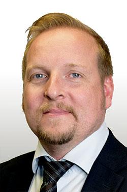 Ing. Bernhard LANBACH