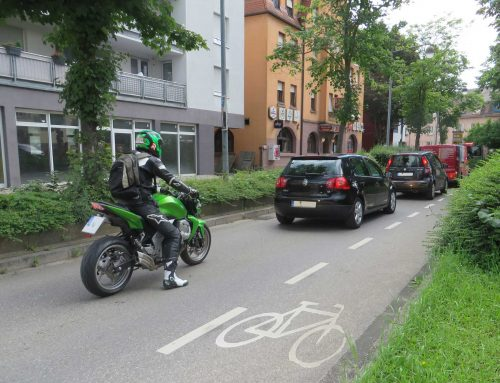 Mobilitäts- und Verkehrsentwicklungskonzept für die Stadt Plochingen