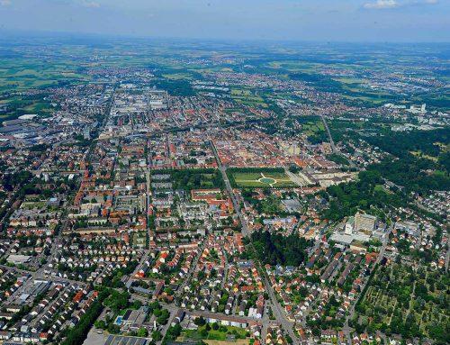 Ausbau Bus- und Radverkehr in Ludwigsburg
