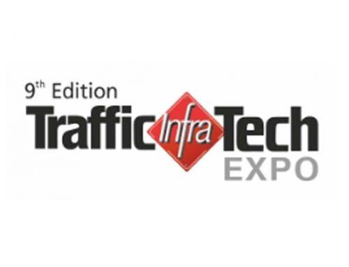 Die BERNARD Gruppe präsentiert sich auf der TrafficInfraTech EXPO 2021 in New Dehli (Indien)